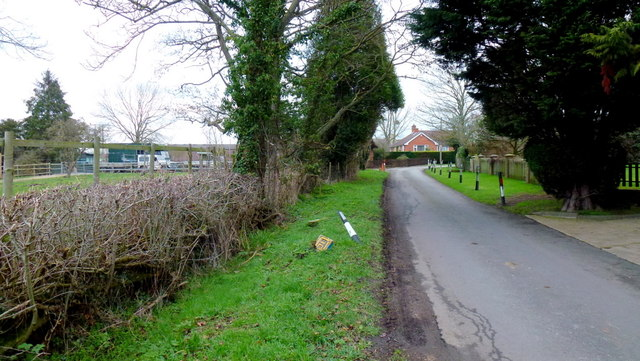 Approaching Brockhampton