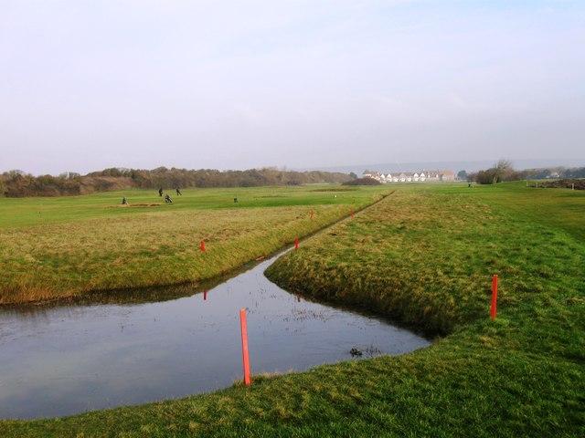 Weston-super-Mare Golf Course