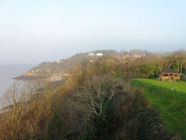 Ladye Bay, Clevedon