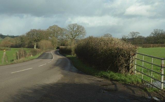 Langford Road
