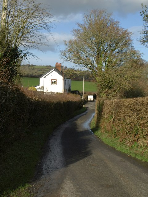 Plott Cottages