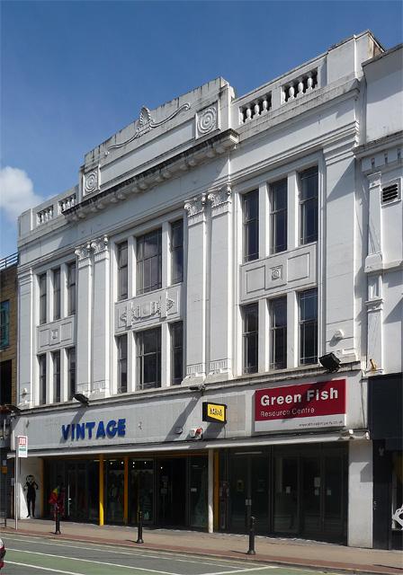 46-50 Oldham Street, Manchester