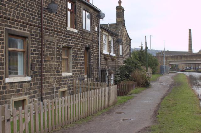 Jane Hills, Shipley