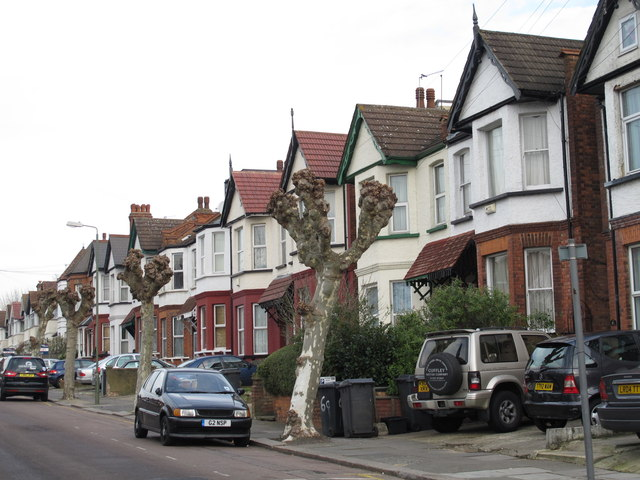 Mount Road, NW4