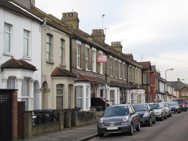 Brent View Road, NW4