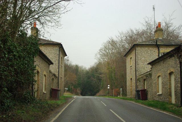 Kennel Lodges