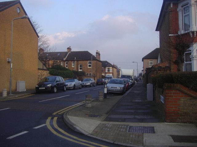 Atholl Road, Goodmayes