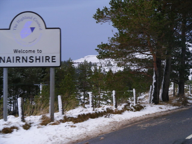 Welcome to Nairnshire