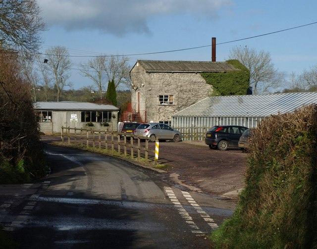 Mill House Nursery