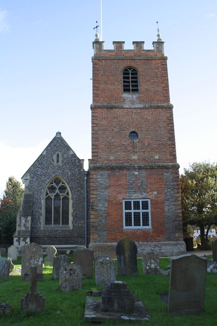 St James the Less Church