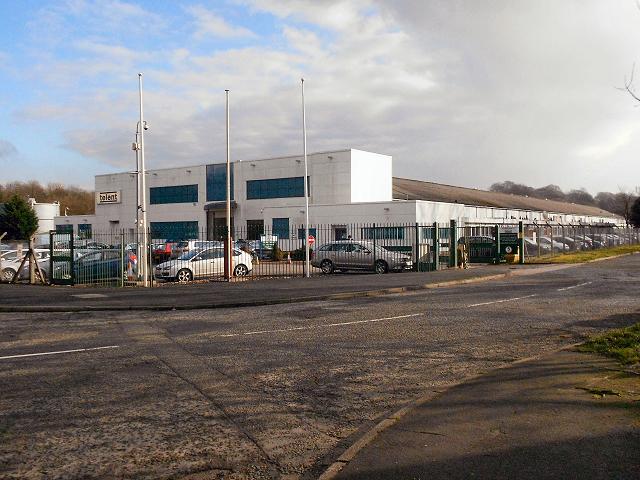 Telent Factory