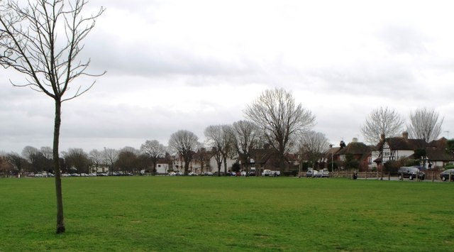 Southwick Green