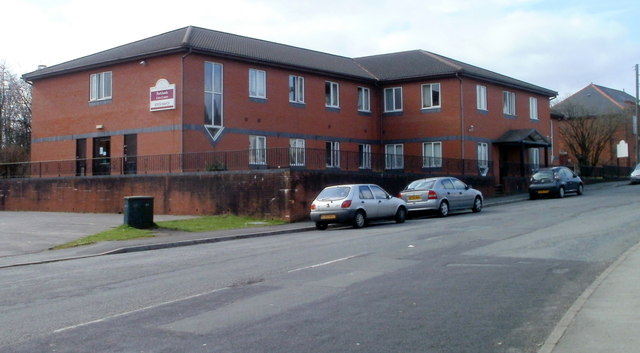 Parklands Care Home, Bedwas