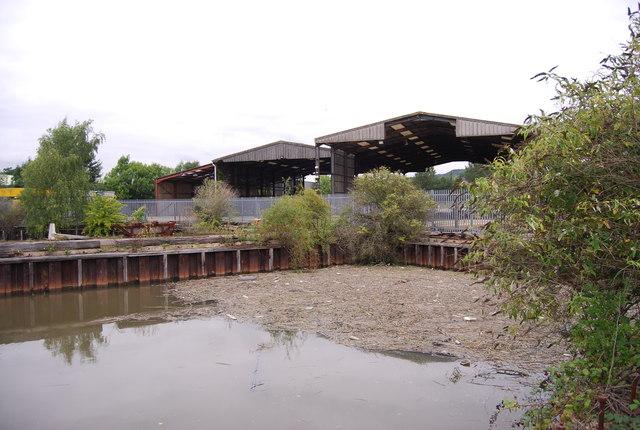 Cobtree Wharf