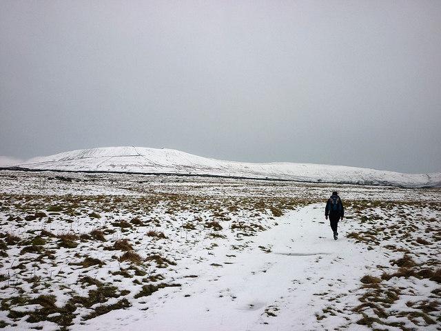 On the path towards Fell Close