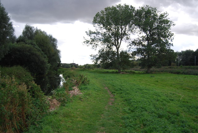 Gipping Valley River Walk