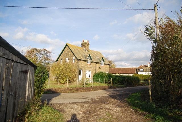 House, St Mary Hoo