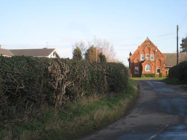 Walk Lane
