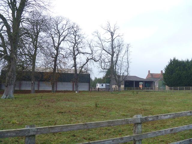 Granby Farm [3]