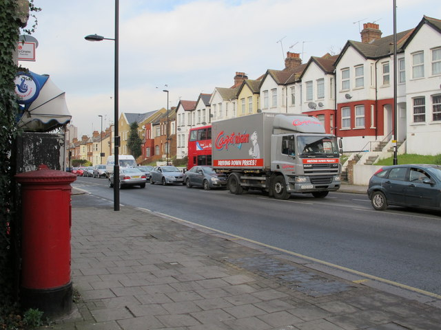 West Hendon Broadway, NW9