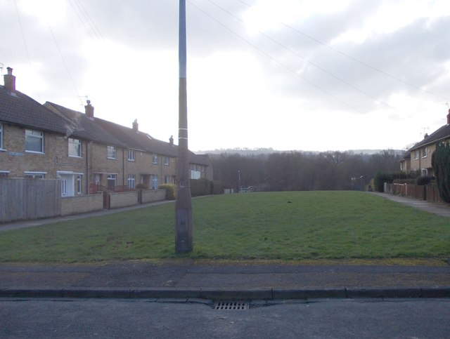 Bowland Avenue - Glenwood Avenue