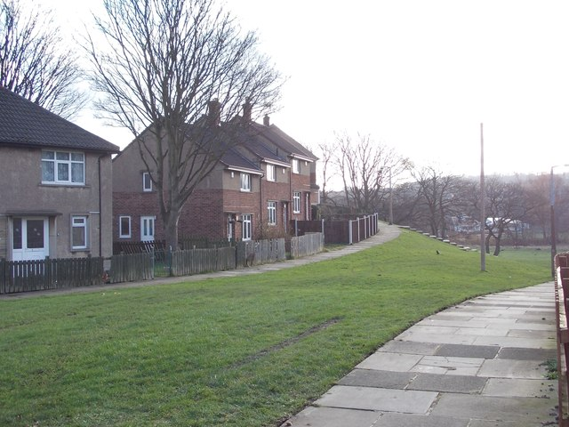 Coniston Grove - Glenwood Avenue