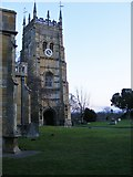 SP0343 : Abbey View by Gordon Griffiths