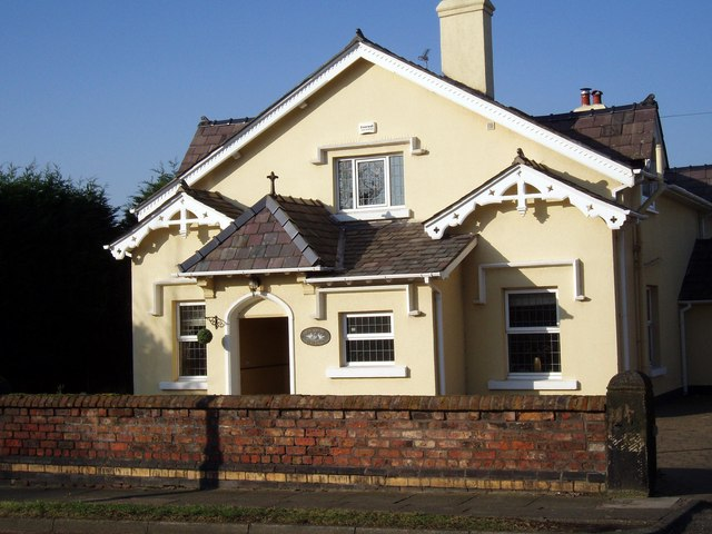 Boundary Cottage, Little Crosby Road