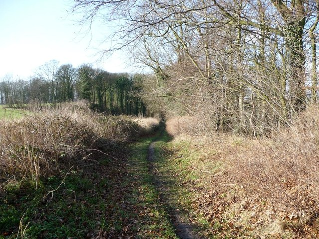 Watchley Lane