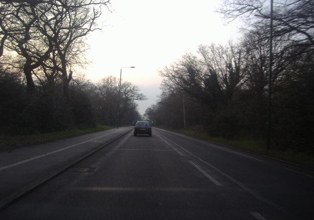 Snaresbrook Road