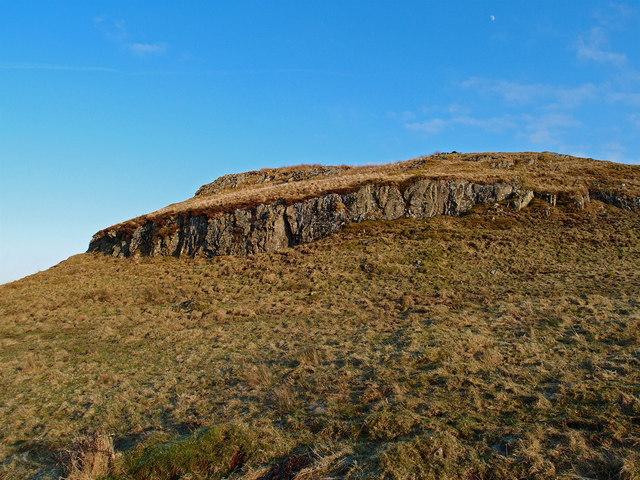 Barnaigh Hill