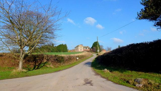 Kilkington Farm