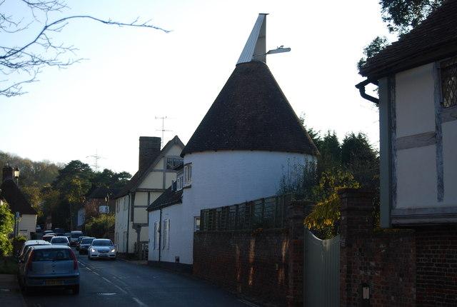 Oast House, High St