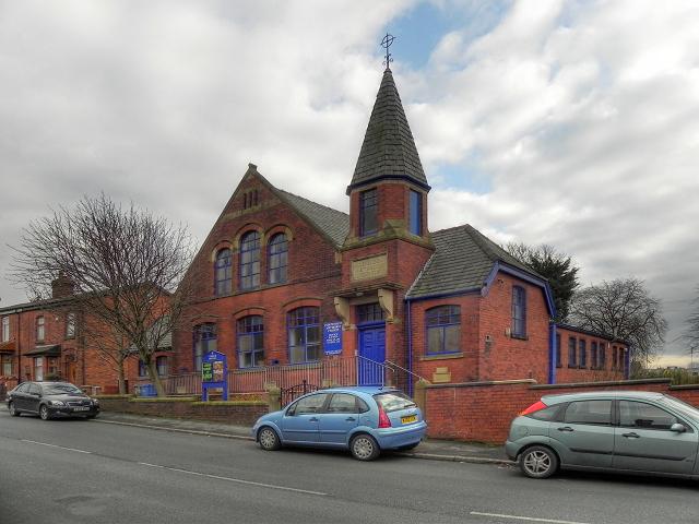 Independent Methodist Church, Lyons Lane