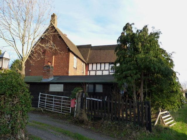 Lower Lythwood Hall