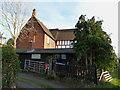 SJ4607 : Lower Lythwood Hall by Richard Law