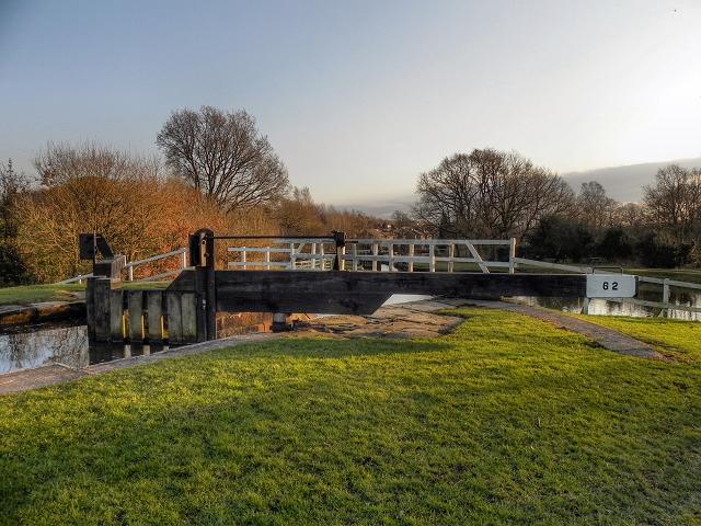 Johnson's Hillock Lock#62