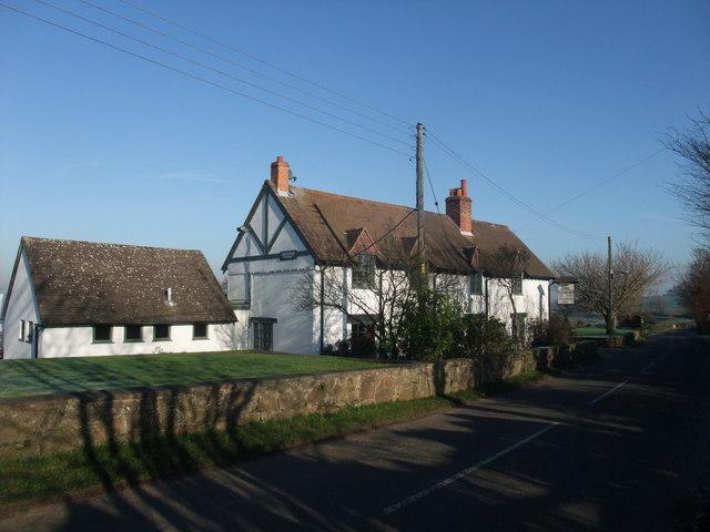 The John Thompson Inn and Brewery