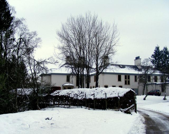 Kirkton Lodge