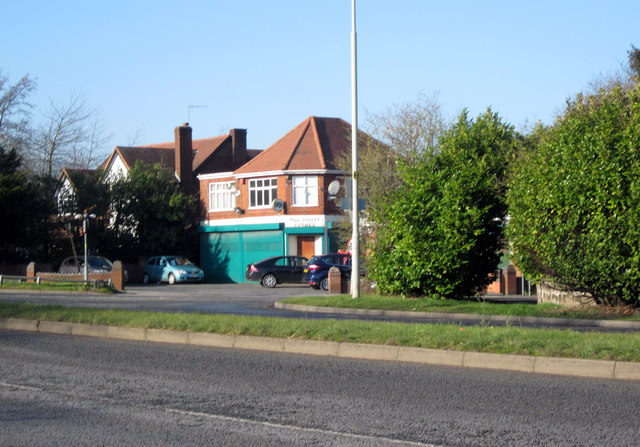 Hayley Green, Toll House Stores A456