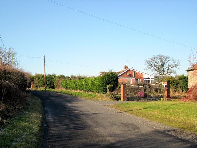 Fox Farm St Kenelms Road Romsley