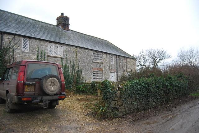 Lower Kingston Cottages