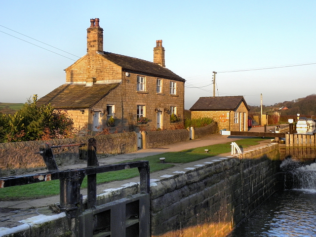 Top Lock House