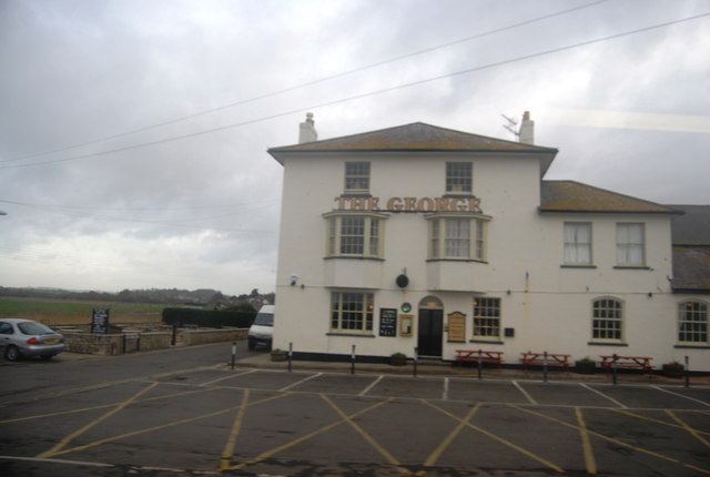 The George, West Bay