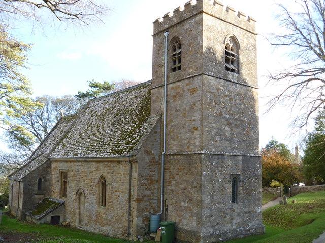 Church of St Mary [2]
