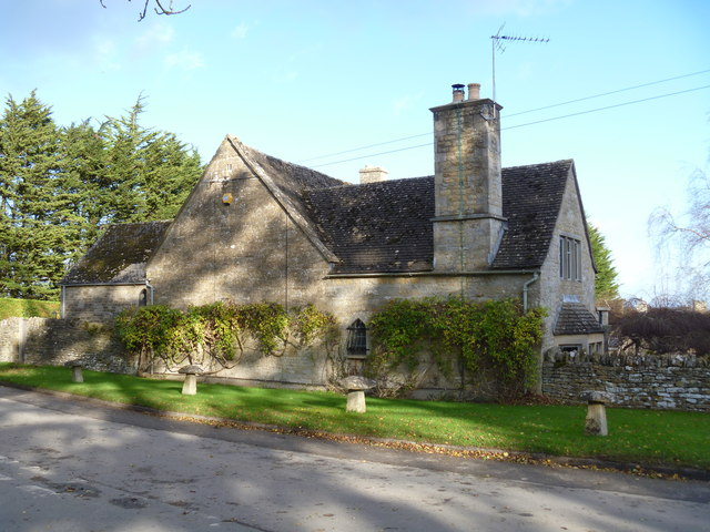 St Francis House