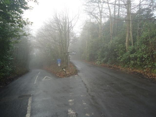 Bayley's Hill, Sevenoaks Weald