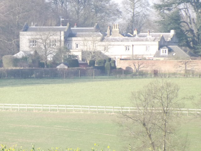 Bentworth Hall
