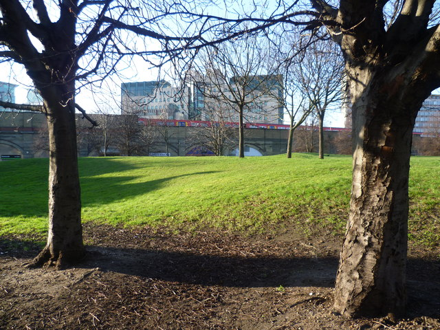 Spring Gardens, Vauxhall