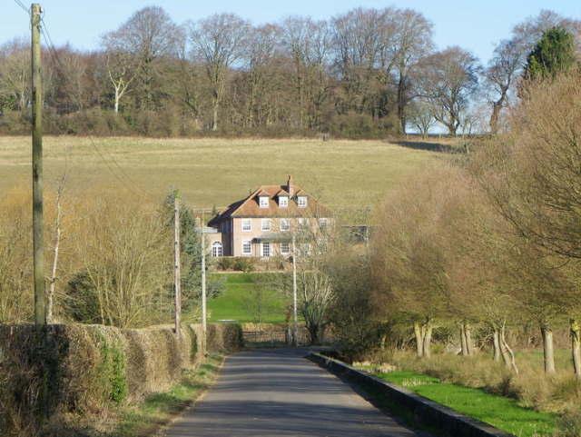 Homington House